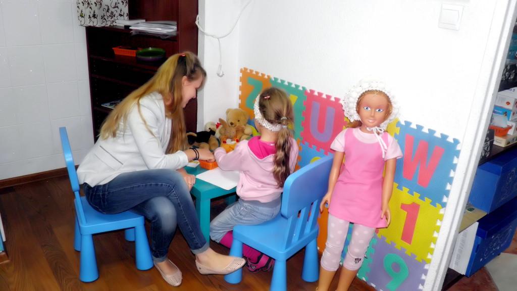 Indywidualne lekcje z języka niemieckiego dla dzieci, korepetycje niemiecki, Świętochłowice, Chorzów, Ruda Śląska, Bytom